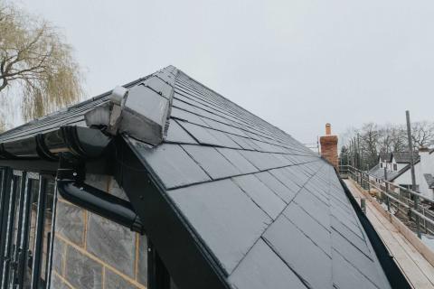 Slate & Tiling - Wokingham